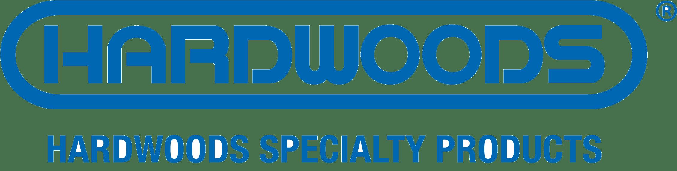 Hardwoods Logo