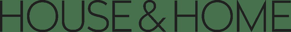 House & Home's Logo