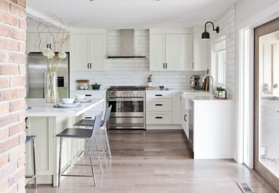 Brandy Aaron Love It Or List It Galleries Merit Kitchens Ltd