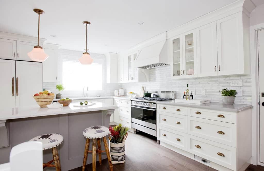 Kitchens | Merit Kitchens Ltd.