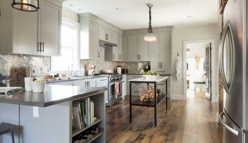 New Kitchen Cabinets Trendy Grey Cabinet Colour