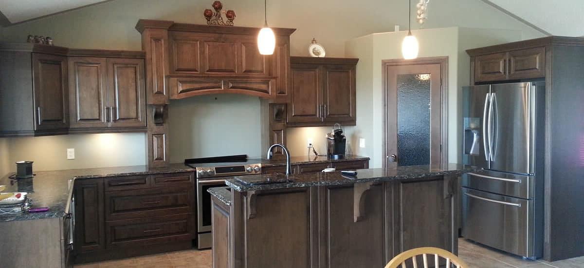 Cabinets Unlimited | Dealer Sites | Merit Kitchens Ltd.