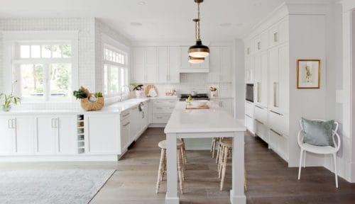 New Kitchen Cabinets White Doors