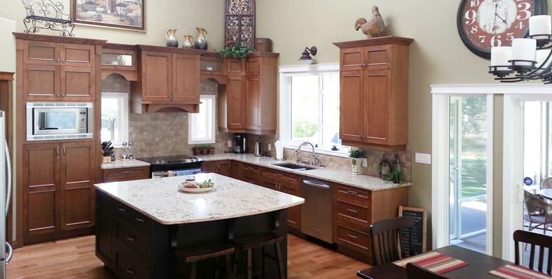 Kitchen Cabinets Regina Local Pages Merit Kitchens Ltd