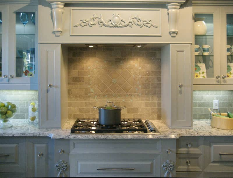 Merit Kitchens Manufactures Some Of The Highest Quality Kitchen Cabinets San Francisco Can Bestow