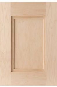 Denver Cabinet Door Style Flat Panel