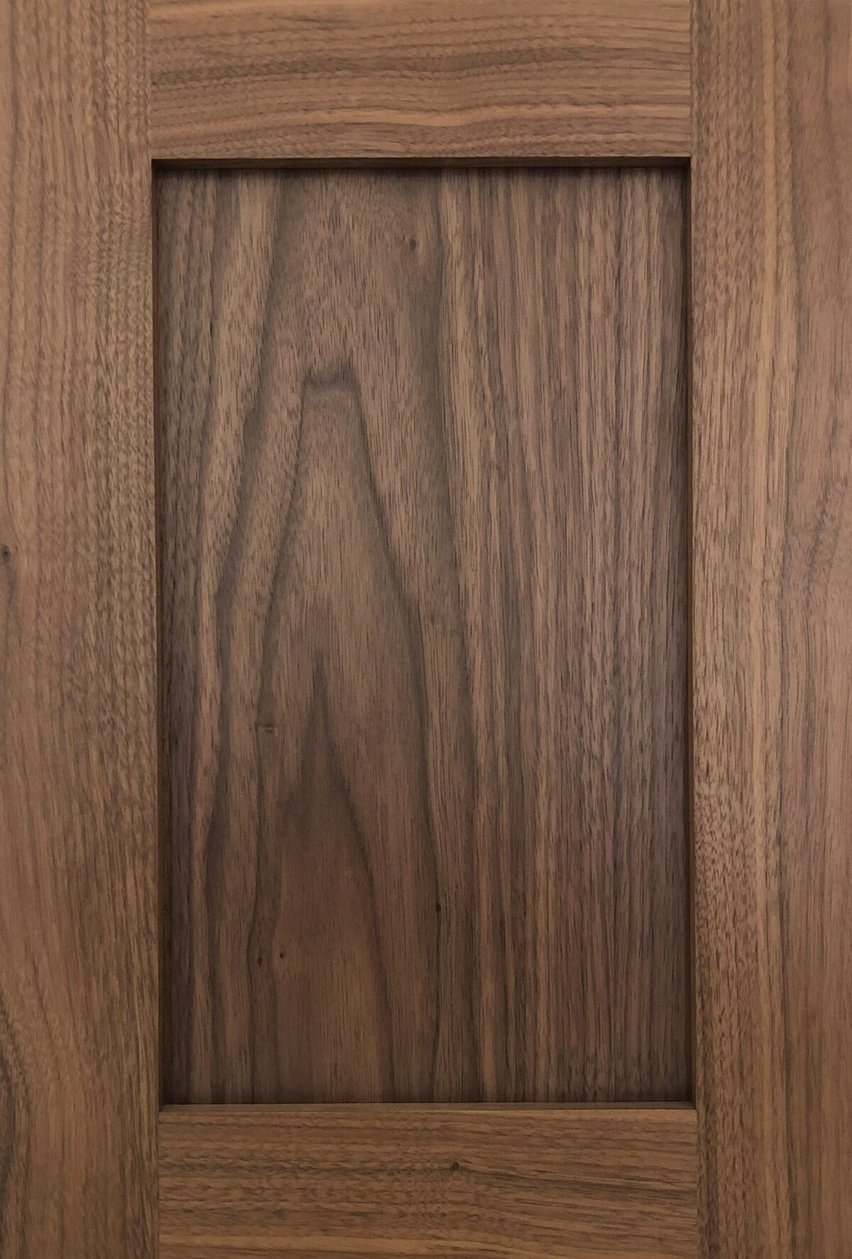Kitchen Cabinet Walnut Door Styles Custom Cabinets