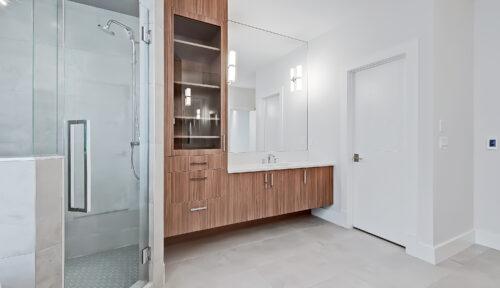 Merit Kitchens Custom Cabinets Bathroom Designs