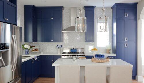 Merit Kitchens Custom Kitchen Cabinets